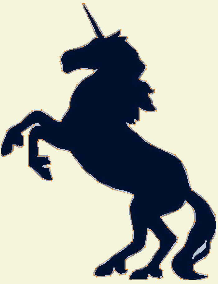 unicorn_vector